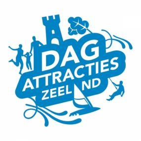 Day attractions throughout Zeeland
